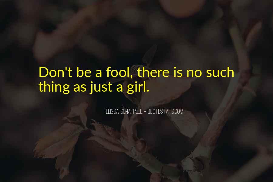Elissa Schappell Quotes #1330458