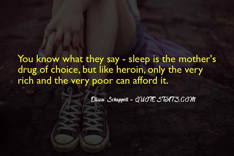 Elissa Schappell Quotes #1457372
