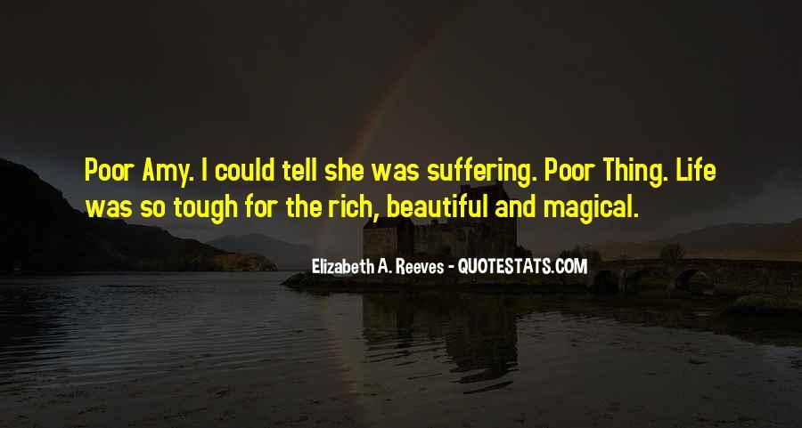 Elizabeth A. Reeves Quotes #1195330