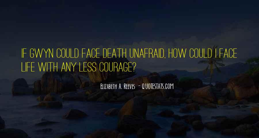 Elizabeth A. Reeves Quotes #1205210