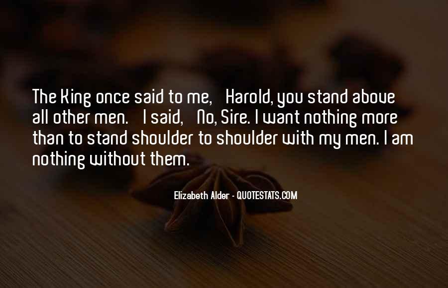 Elizabeth Alder Quotes #446135