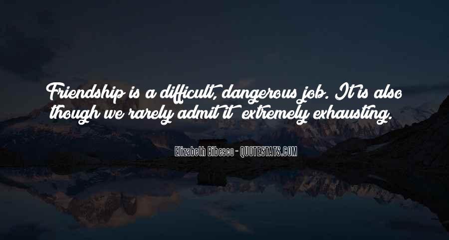 Elizabeth Bibesco Quotes #1130820
