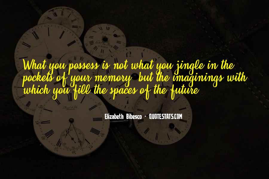 Elizabeth Bibesco Quotes #1275393