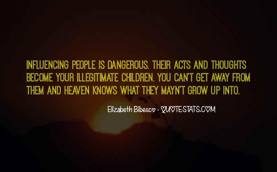 Elizabeth Bibesco Quotes #1313721