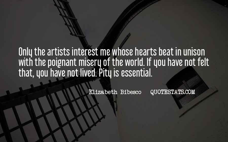 Elizabeth Bibesco Quotes #1346084