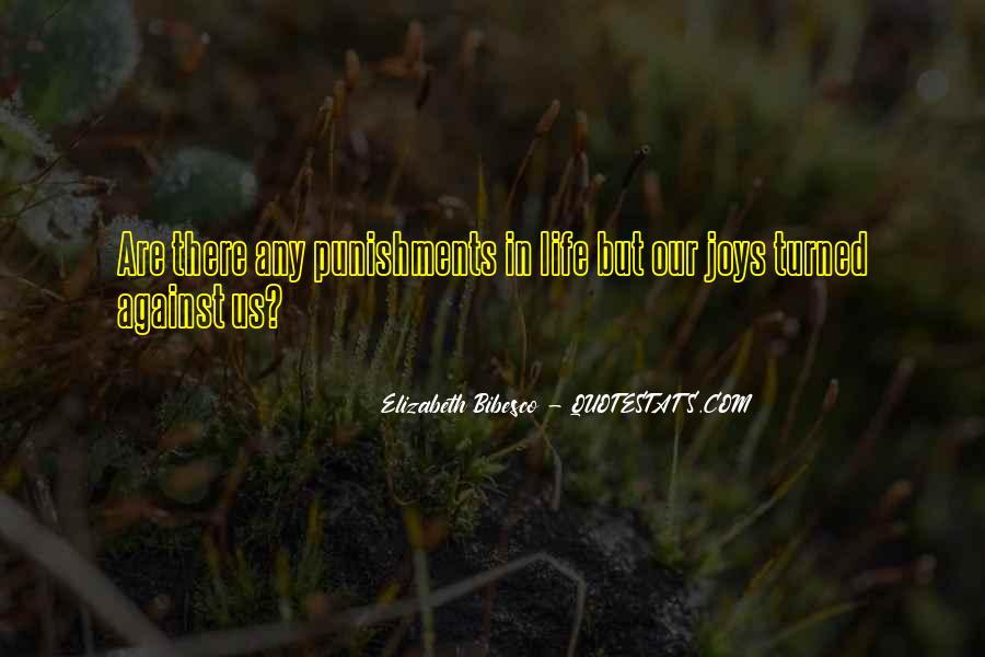 Elizabeth Bibesco Quotes #1396273