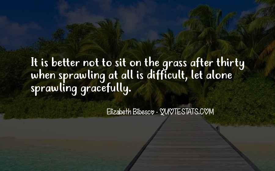 Elizabeth Bibesco Quotes #1509066