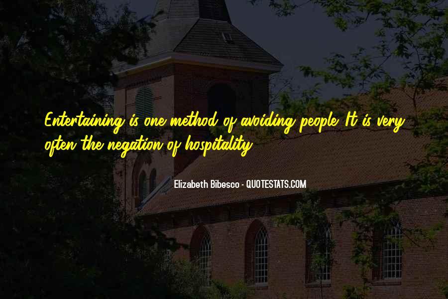 Elizabeth Bibesco Quotes #1786867
