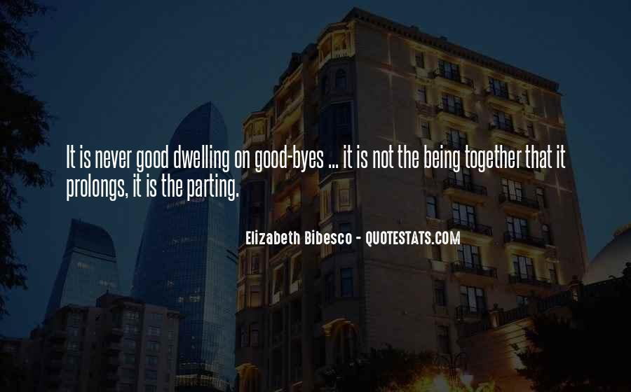 Elizabeth Bibesco Quotes #1794856