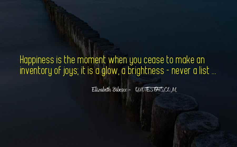 Elizabeth Bibesco Quotes #1827105