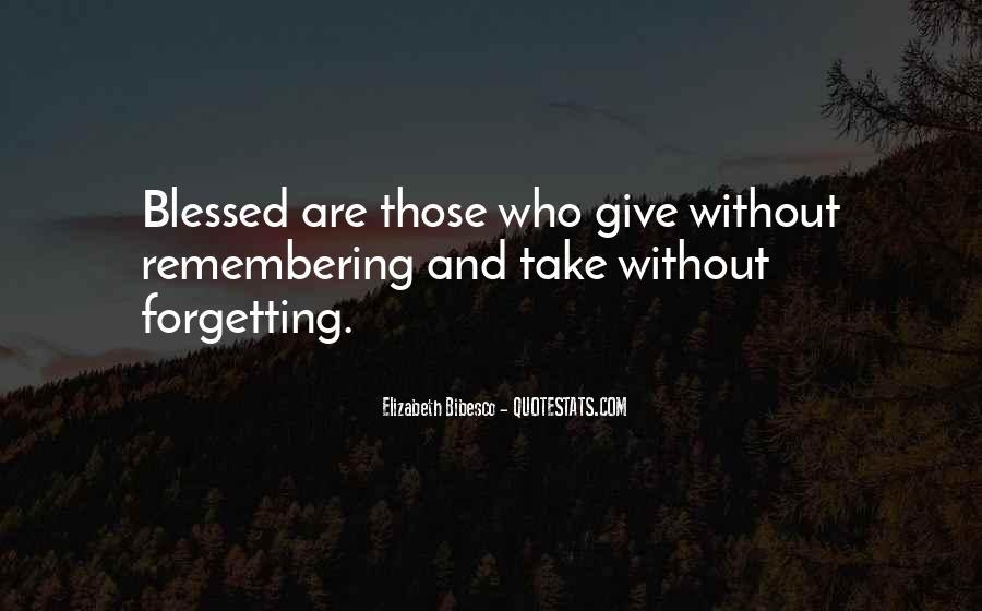 Elizabeth Bibesco Quotes #294398