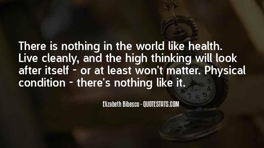 Elizabeth Bibesco Quotes #617500