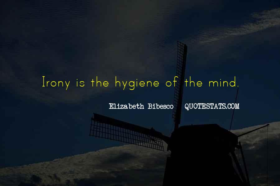 Elizabeth Bibesco Quotes #715169
