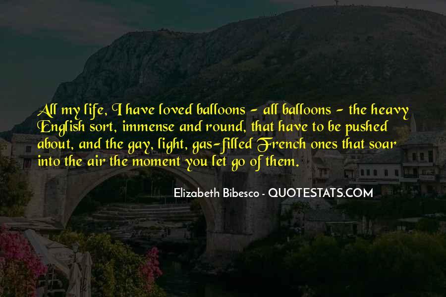Elizabeth Bibesco Quotes #907743