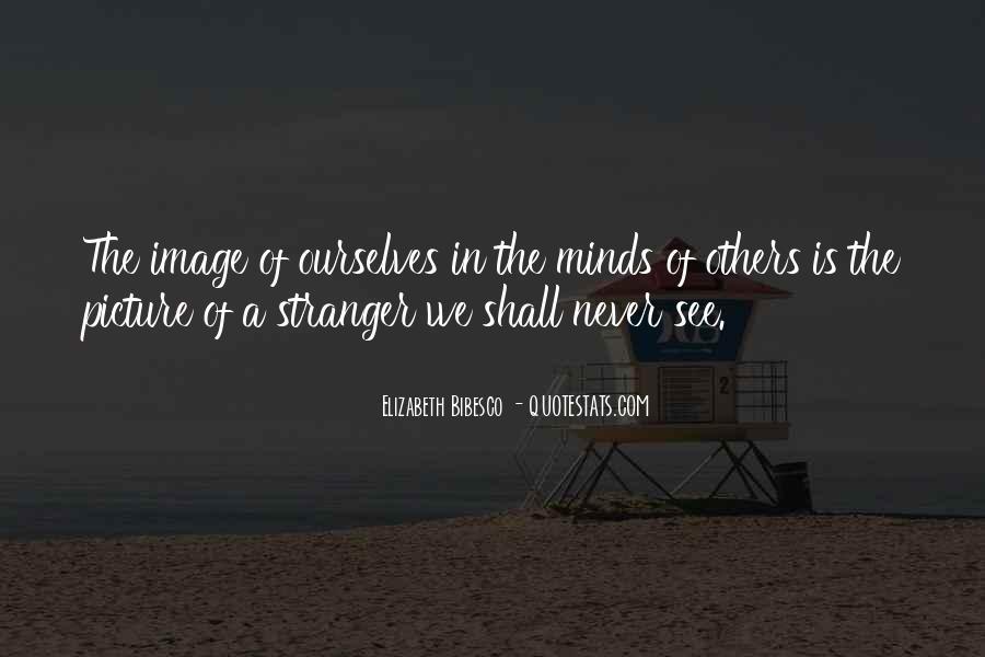 Elizabeth Bibesco Quotes #998578