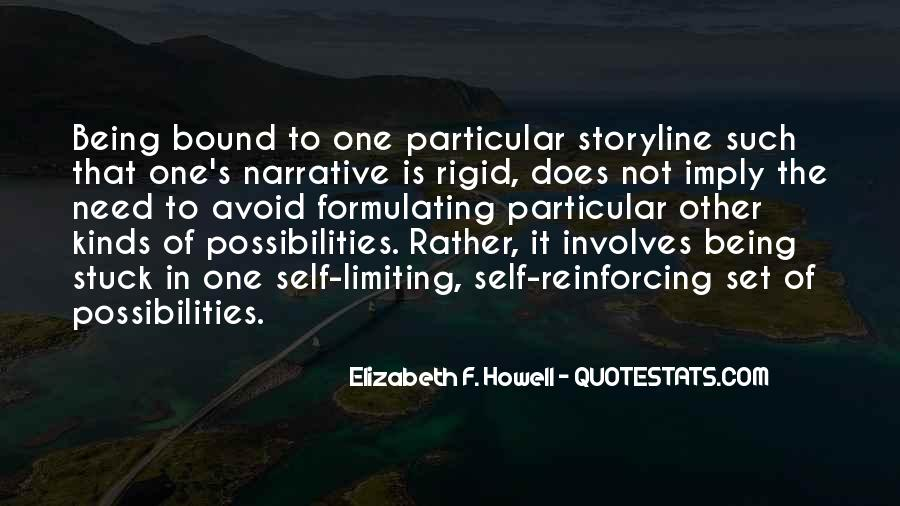 Elizabeth F. Howell Quotes #1854722