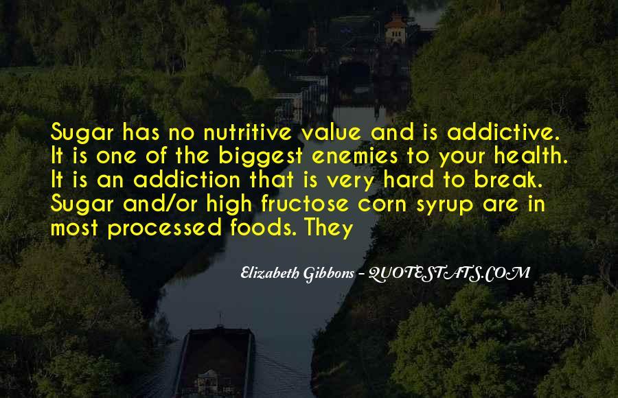 Elizabeth Gibbons Quotes #1698817