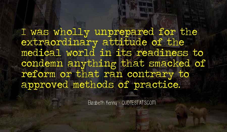 Elizabeth Kenny Quotes #1462544