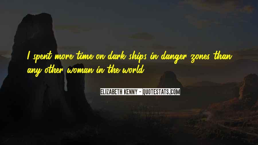 Elizabeth Kenny Quotes #1823928