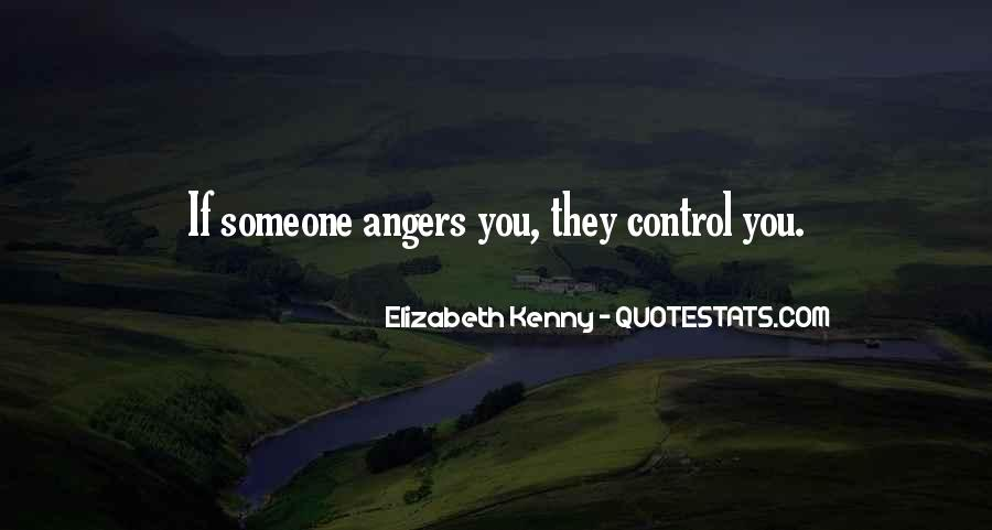 Elizabeth Kenny Quotes #1832489