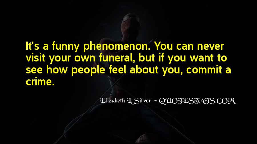 Elizabeth L. Silver Quotes #647029