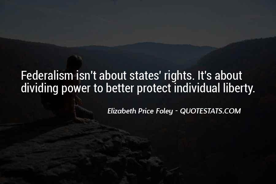 Elizabeth Price Foley Quotes #1415001