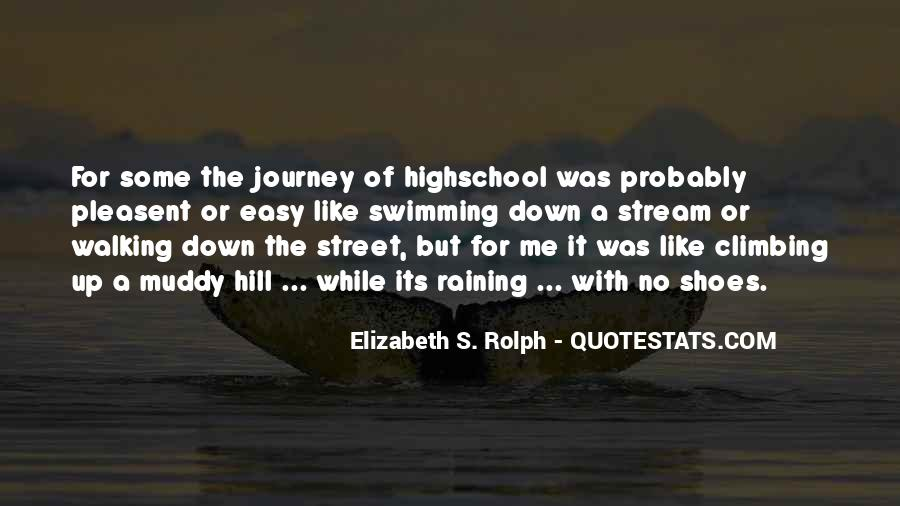 Elizabeth S. Rolph Quotes #452275