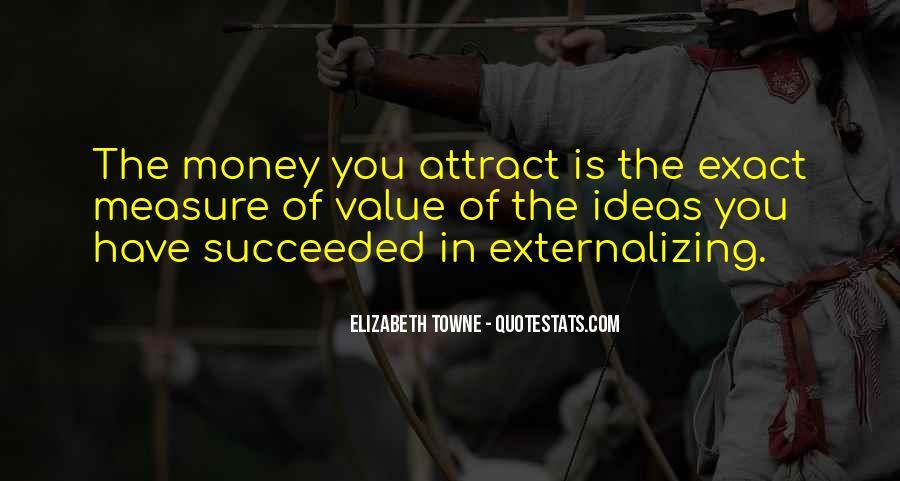 Elizabeth Towne Quotes #1077430