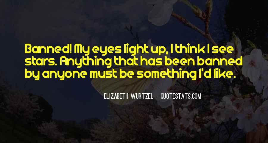 Elizabeth Wurtzel Quotes #1048984