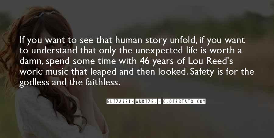 Elizabeth Wurtzel Quotes #1198439