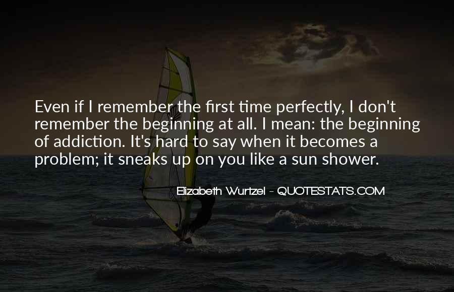 Elizabeth Wurtzel Quotes #204581