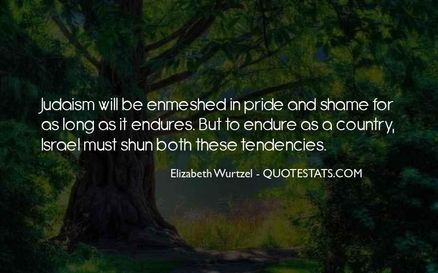 Elizabeth Wurtzel Quotes #715175
