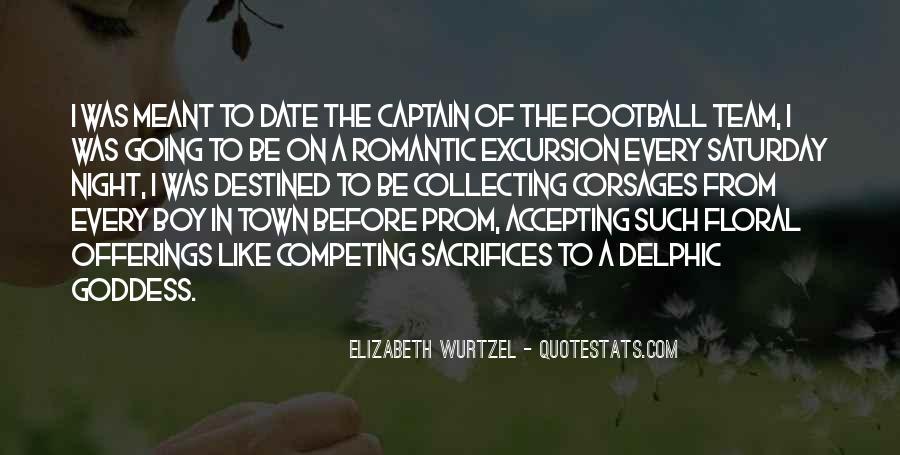 Elizabeth Wurtzel Quotes #94875