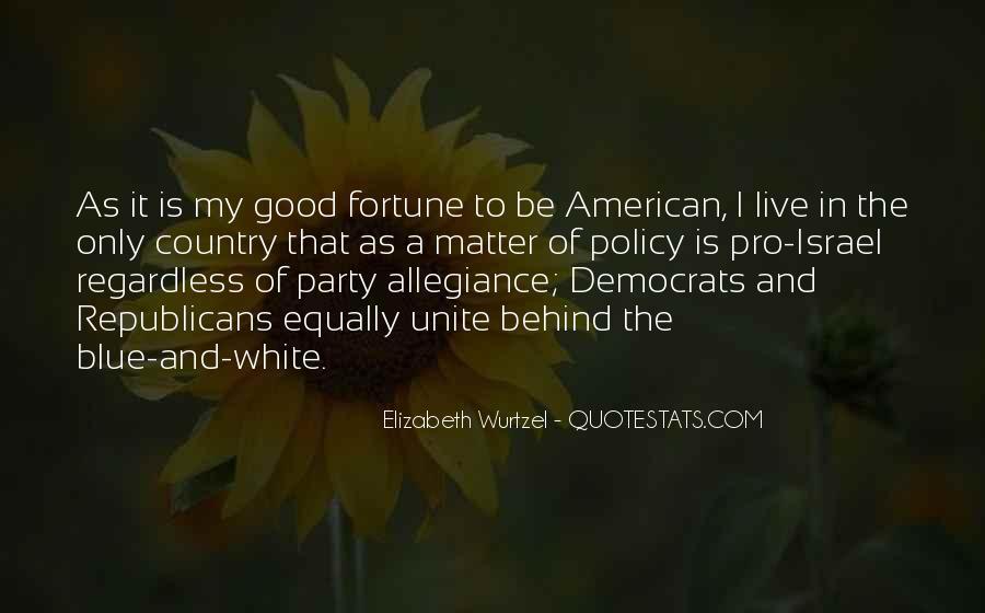 Elizabeth Wurtzel Quotes #974807