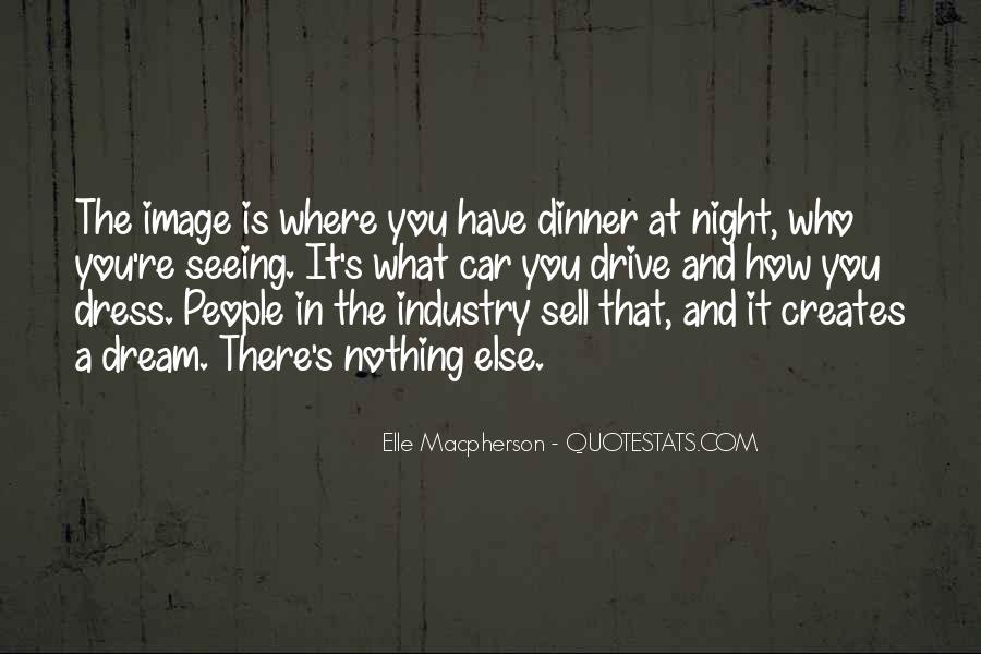 Elle Macpherson Quotes #1220633