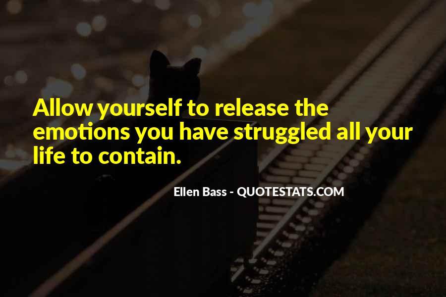 Ellen Bass Quotes #1163913