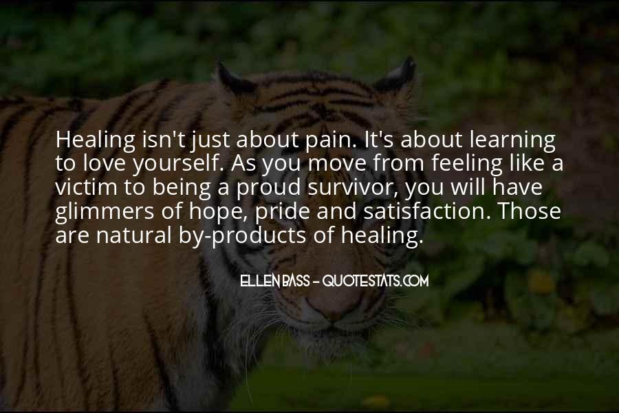 Ellen Bass Quotes #1555736