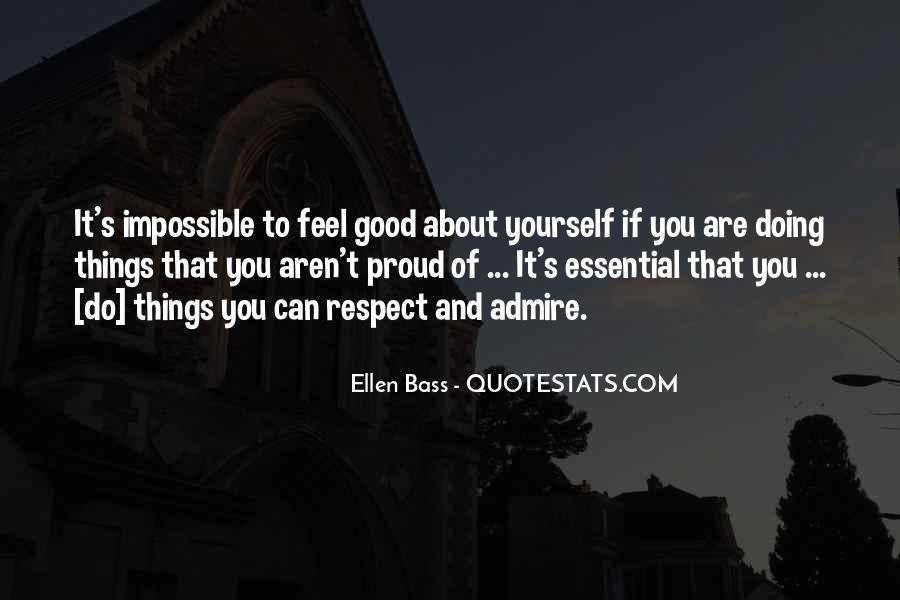 Ellen Bass Quotes #857762