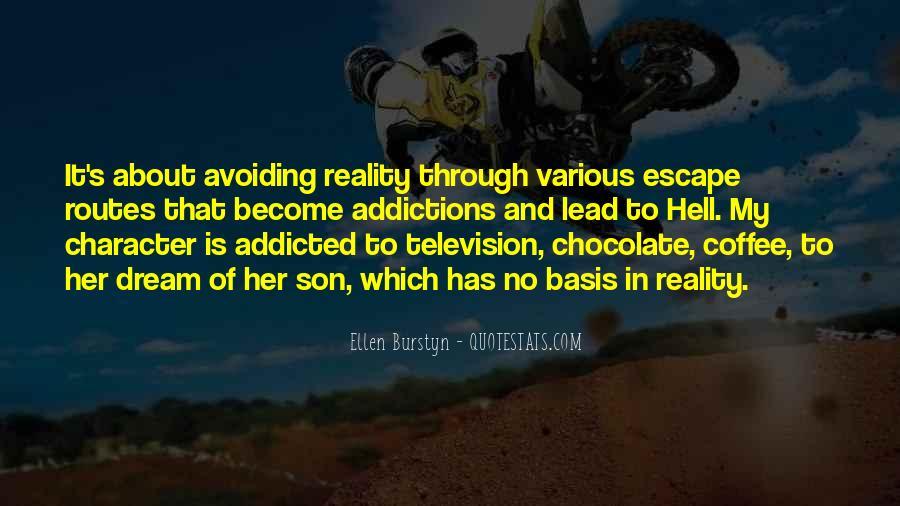 Ellen Burstyn Quotes #1115849