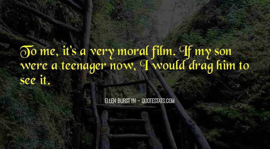 Ellen Burstyn Quotes #1302347