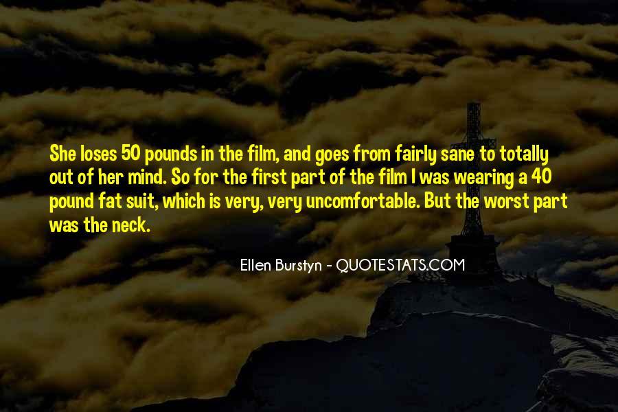 Ellen Burstyn Quotes #1662275