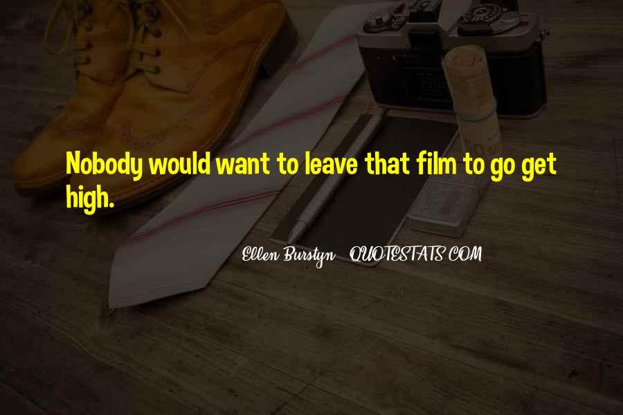 Ellen Burstyn Quotes #1732935