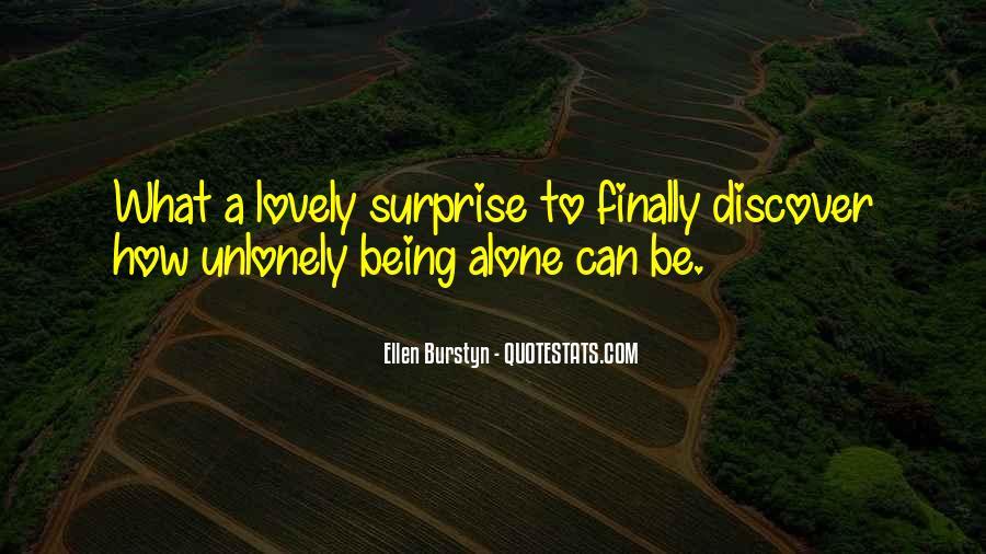 Ellen Burstyn Quotes #178811
