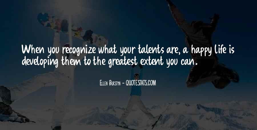 Ellen Burstyn Quotes #383010
