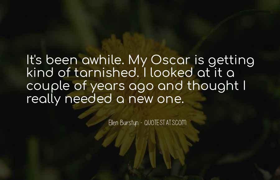 Ellen Burstyn Quotes #913740