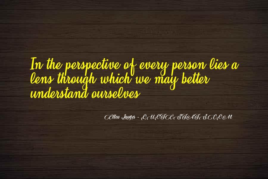 Ellen Langer Quotes #1349259