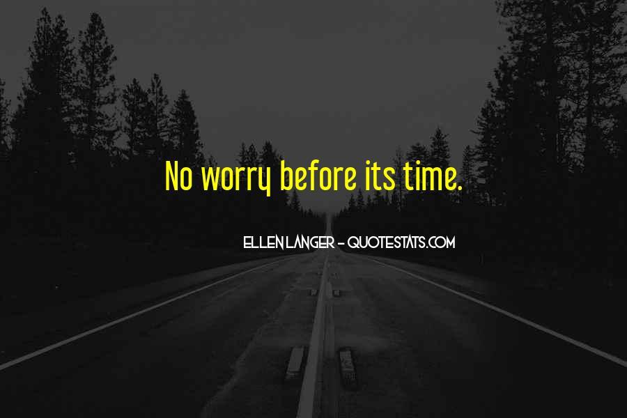Ellen Langer Quotes #191017