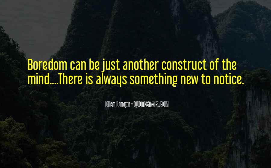 Ellen Langer Quotes #428839