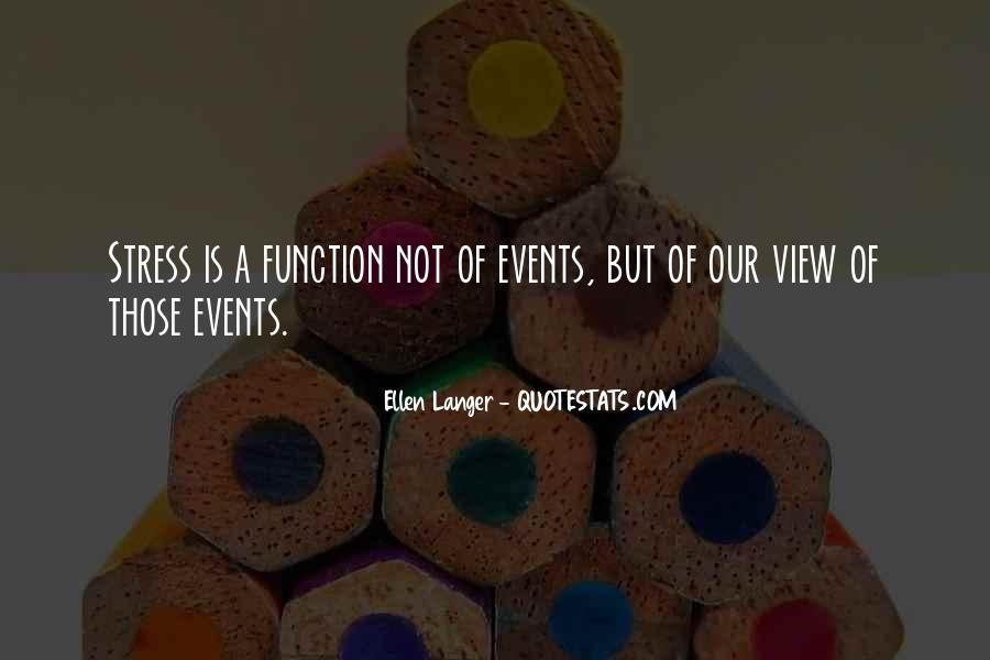 Ellen Langer Quotes #708052