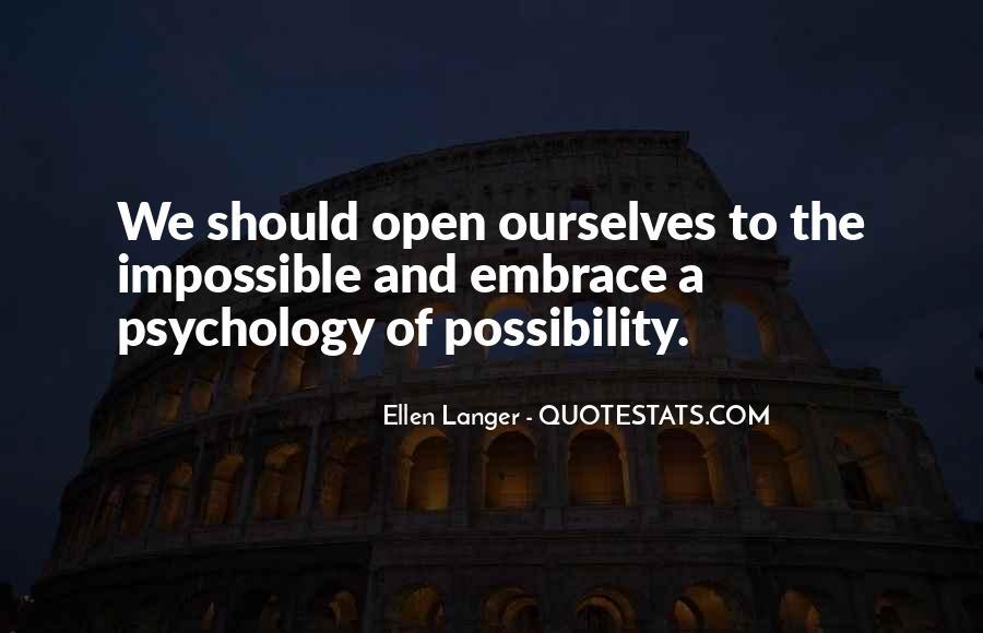 Ellen Langer Quotes #949484
